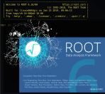 Install ROOT CERN on Debian 10.3
