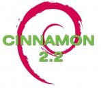 Cinnamon in Debian Jessie