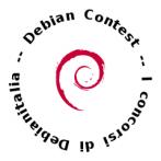 """Debianitalia Contest - """"Sfondi di Natale e/o Anno Nuovo""""!"""