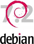 Rilascio Debian Wheezy 7.2