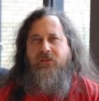 Richard Stallman torna in Italia