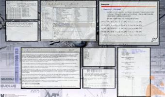 exposé su linux, più o meno