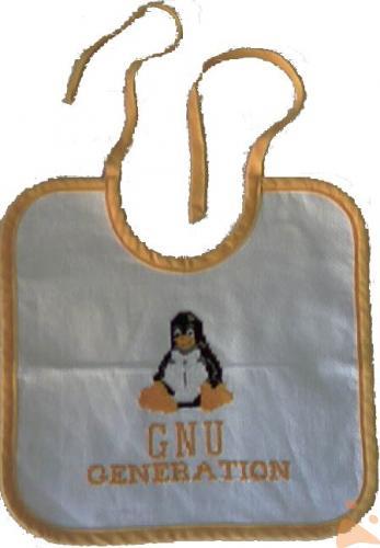 GNU Generation