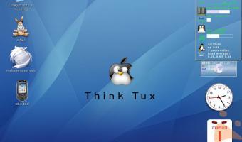 think tux