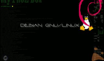 My Debian sid