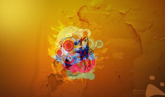 Csscream Surface Wallpaper