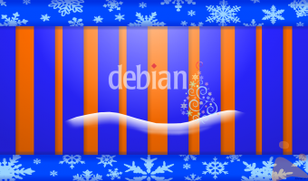 My Debian Christmas 2011 - Laptop