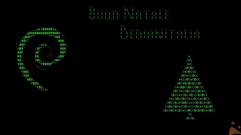 Buon Natale Debianitalia (terminale)!